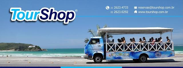 TOUR SHOP